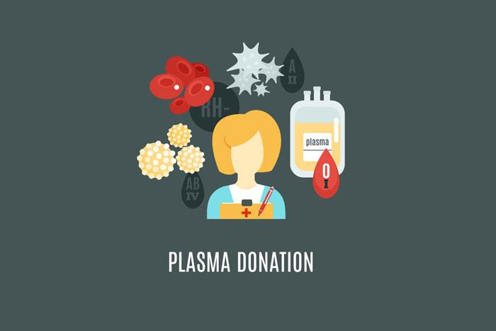 Lee más sobre el artículo Donación de plasma de pacientes recuperados de COVID-19