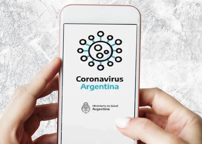 Lee más sobre el artículo App de autoevaluación de síntomas de COVID-19