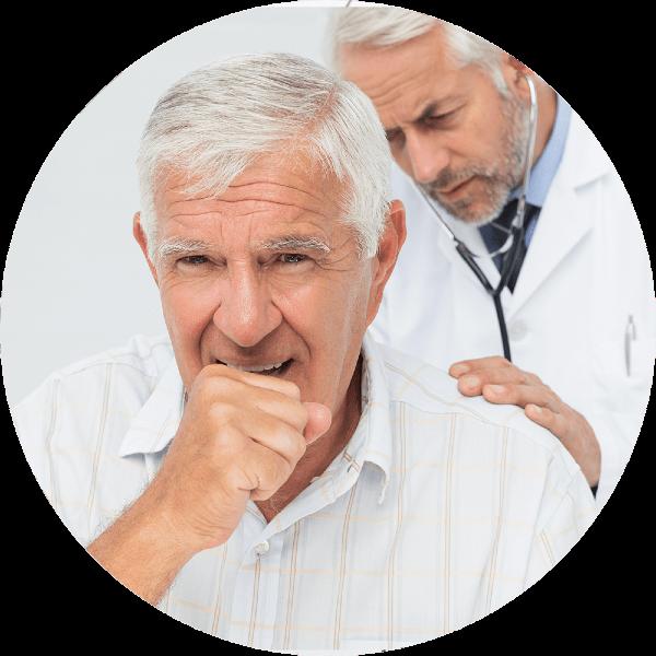 fibrosis pulmonar ammr